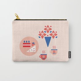 Love mama Carry-All Pouch