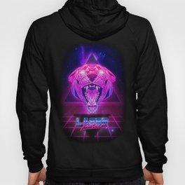 Laser Panther Hoody