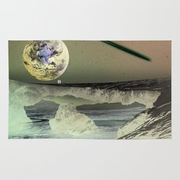 What Will Our Next Planet Look Like? Rug