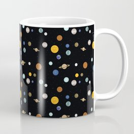 Thousands of planets Coffee Mug
