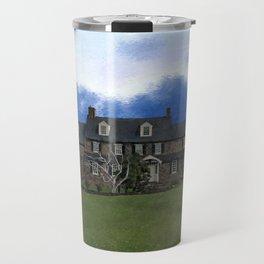 Pearl S. Buck House Travel Mug