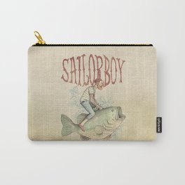 Sailorboy Carry-All Pouch