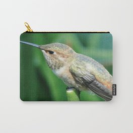 Chirp, Chirp Carry-All Pouch
