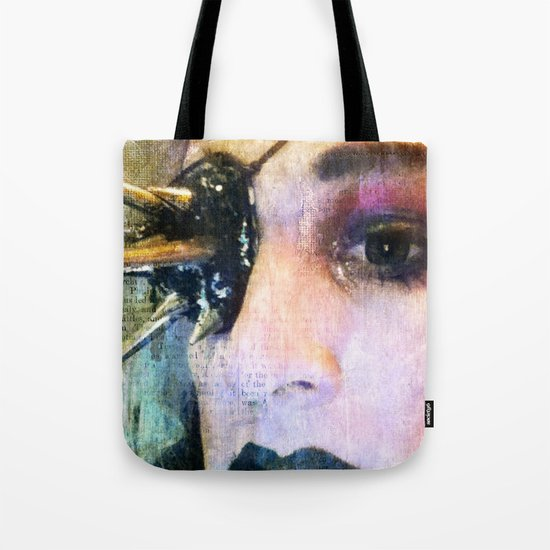 gender Tote Bag