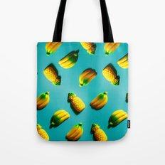 Ananas 'N Bananas Tote Bag