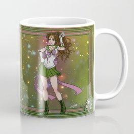 Sailor Jupiter Coffee Mug