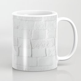 Can it be a wall and art? Coffee Mug