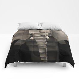 Elephant² Comforters