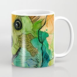 Squish Squish Coffee Mug