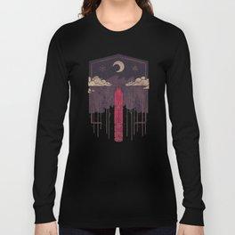 The Lost Obelisk Long Sleeve T-shirt