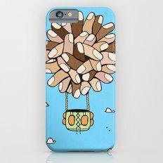 fingers Slim Case iPhone 6s