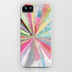 Graphic X iPhone (5, 5s) Slim Case
