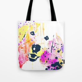 lady bird the golden Tote Bag