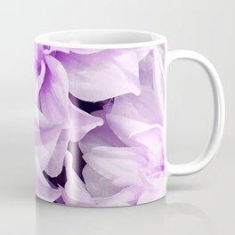 Lucious Lilac Flowers Close-Up Art Photo Coffee Mug
