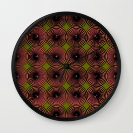 pregrada Wall Clock