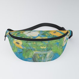 Love Your Sunny Disposition Fanny Pack