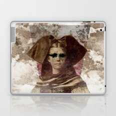 She Was the Light of the World Laptop & iPad Skin