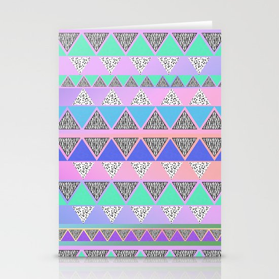 CANDIE CANDIE Stationery Cards