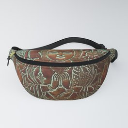Enlightened Fanny Pack