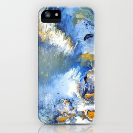 Ocean Deep iPhone Case