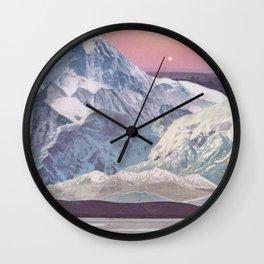 Comfort Wall Clock