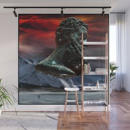 Greco Wall Mural