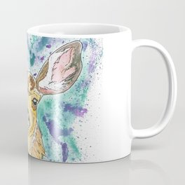 Summer Doe Coffee Mug