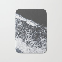 sea lace Bath Mat