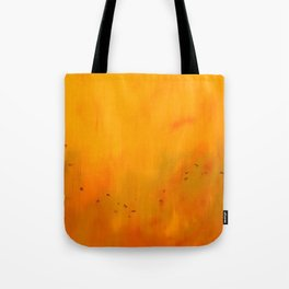 Autumn Tower. Chapter 2. Tote Bag