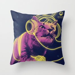 If There's A Rocket (Updated) Throw Pillow