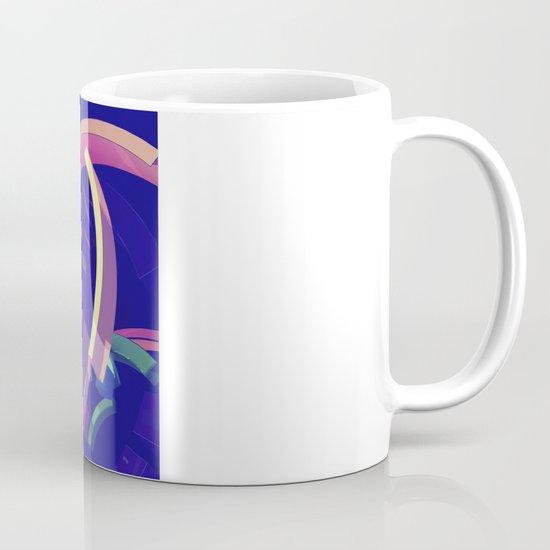 Wistful #2 of 4 Coffee Mug