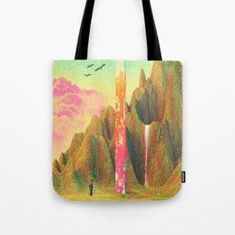 Simile Paradise Tote Bag