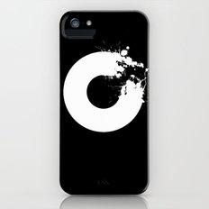 incomplete iPhone (5, 5s) Slim Case