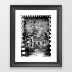masters of high castle Framed Art Print