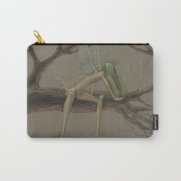 Branch Fairy Carry-All Pouch