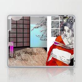 shibari 1 Laptop & iPad Skin