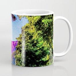 Mount Charleston Coffee Mug