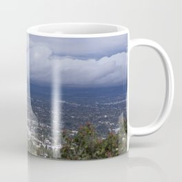 San Fernando Valley, 12-16-2016 Coffee Mug