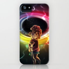Mabel iPhone Case