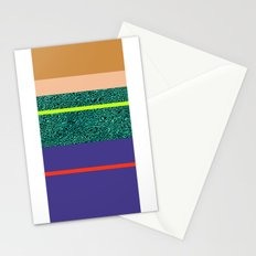 80 States  Stationery Cards