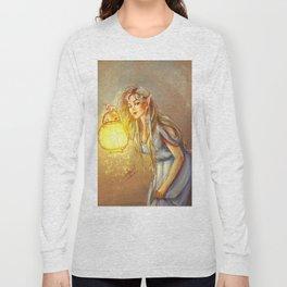 Sneak Out Long Sleeve T-shirt