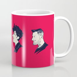 We Are the Fall Out Coffee Mug