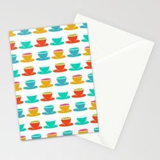 Coffee Love Stationery Cards
