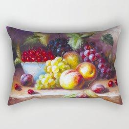 autumn sweets Rectangular Pillow