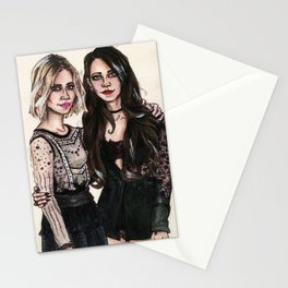 Sarah x Lana Stationery Cards