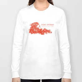 Sydney Brennan Investigations Long Sleeve T-shirt