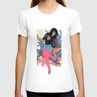 80s T-shirts featuring 80s by Allen Holt