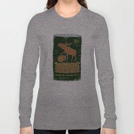 Moosey Malt Long Sleeve T-shirt