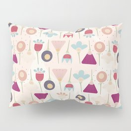 Primavera Pillow Sham