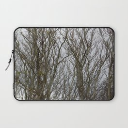 Twisted Trees Laptop Sleeve